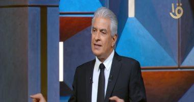 الإعلامى الكبير وائل الإبراشي لـ اليوم السابع: أنا بخير.. وبدأت مرحلة التعافى