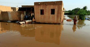 مناسيب النيل فى السودان تواصل انخفاضها فى معظم القطاعات