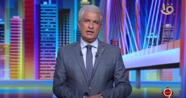 وائل الإبراشى يفند أكاذيب الجزيرة والإخوان فى شائعة هدم منازل المصريين.. فيديو