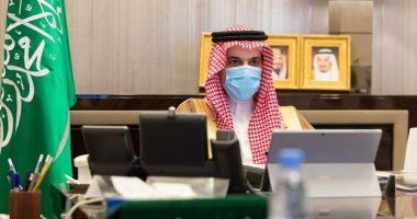 السعودية نيوز |                                              وزير خارجية السعودية بحوار المنامة: تأثير مضاعف لرؤية 2030 فى ظل التحولات