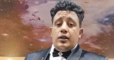 """حمو بيكا بعد شهر جواز : أنا اتضحك عليا .. وينصح عمر كمال: """"خليك شوية"""""""