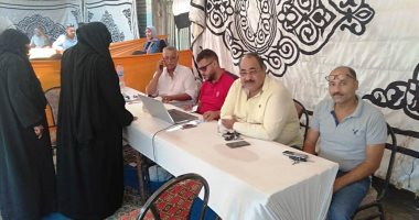 استبعاد 6 مرشحين وقبول أوراق 150 بكفر الشيخ فى انتخابات مجلس النواب