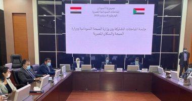 مباحثاث ثنائية بين مصر والسودان لتوفير احتياجات الخرطوم فى أزمة الفيضانات