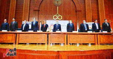 22 مرشحاً يتنافسون على المقعد الفردى بدائرة الساحل بانتخابات مجلس النواب