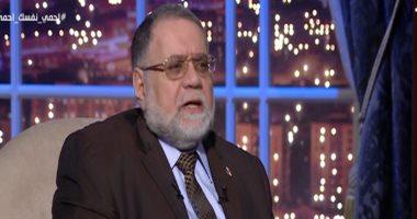 مختار نوح يؤكد انشقاق عدد من عناصر تنظيم الإخوان فى الفترة الأخيرة
