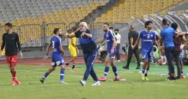نقل مباراة سموحة ودكرنس من استاد الحرس لدمنهور بدور الـ32 لكأس مصر
