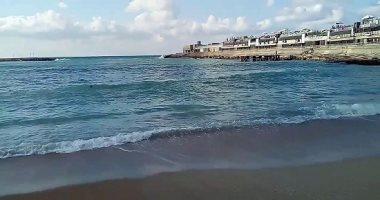 شط إسكندرية يا شط الهوى.. شاطئ جليم سمى على اسم مواطن سكندرى يونانى