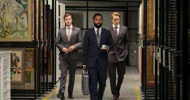 فيلم كريستوفر نولان TENET يحتل المركز الخامس فى الأعلى إيرادا فى 2020