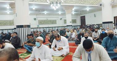 3 مساجد جديدة بالقليوبية تتزين بالمصلين بتكلفة 14 مليون جنيه.. صور
