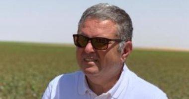 وزير قطاع الأعمال يكشف عن جنى القطن قصير التيلة أخر الشهر الجارى