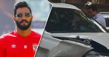 """الشاب الذي دهسه صالح جمعة بسيارته يكشف لـ""""اليوم السابع"""" تفاصيل التصالح"""