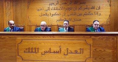 """الحكم على 3 متهمين فى إعادة محاكمتهم بقضية """"داعش إسكندرية"""" اليوم"""