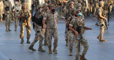 """لبنان يسجل 592 إصابة جديدة بفيروس """"كورونا"""""""