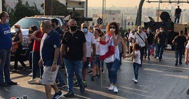 لبنان يسجل 1699 إصابة جديدة بفيروس كورونا