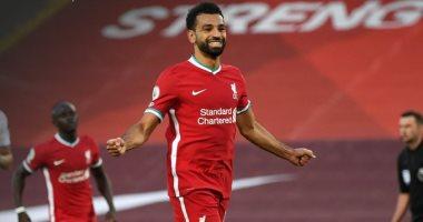 ليفربول يعلن الاستعداد لمواجهة أرسنال بهدف محمد صلاح المذهل