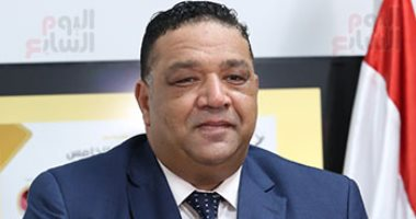 """أمين عام """"الحركة الوطنية"""" وأعضاء الحزب بأسوان يتقدمون باستقالاتهم تضامنا مع محمد عزمى"""