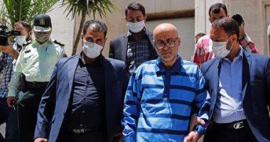 الرشوة تقود مسئول إيرانى للسجن 31 عاما وغرامة أكثر من 4 ملايين دولار