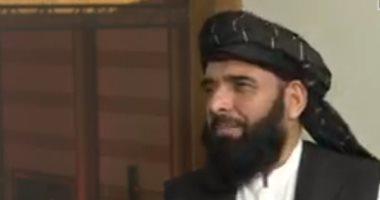طالبان تتحدث عن تشكيل حكومة إسلامية ومقبولة من الشعب الأفغاني