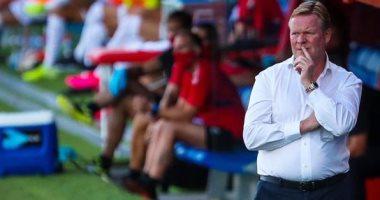 كومان قبل الكلاسيكو: نتائج ريال مدريد لن تؤثر على أدائهم ضد برشلونة