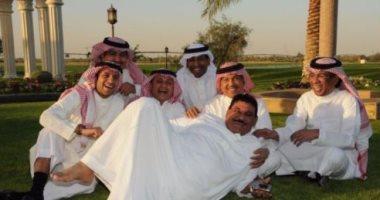 شاهد عبد المجيد عبد الله ومحمد عبده فى أحدث ظهور.. وأصالة تعلق