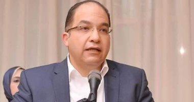 جمعية رجال الأعمال تعرض على موانئ دبي فرص زيادة استثماراتها في مصر