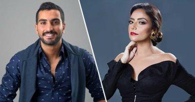 سارة الطباخ: الحكم الصادر لصالح محمد الشرنوبى غيابى وسأقاضيه بتهمة التشهير