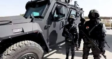 ضبط 3 عناصر إجرامية بقنا وبحوزتهم أسلحة نارية وكمية من المواد المخدرة