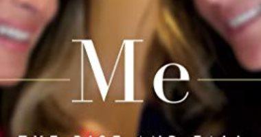 """كتاب """"ميلانيا وأنا"""" الأكثر مبيعاً فى قائمة نيويورك تايمز للأعمال غير الأدبية"""