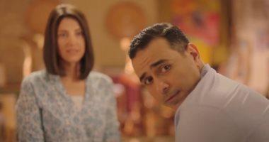 نور محمود وحنان مطاوع يعيشان قصة حب للمرة الثانية.. اعرف التفاصيل