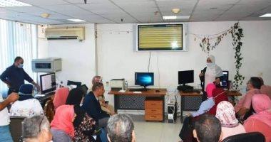 """""""الرى"""" تفعل استخدام تطبيق جديد على الهاتف المحمول لحصر التعديات على الجزر النيلية"""