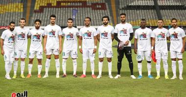 22 لاعبا فى قائمة الاتحاد السكندرى استعدادا للمصرى البورسعيدى