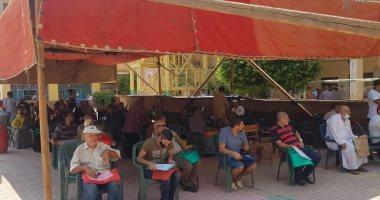 محافظ الجيزة تجهز عدداً من المدارس لاستقبال طلبات التصالح من المواطنين