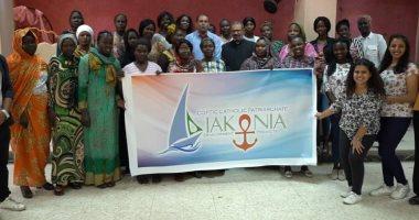 """الكنيسة الكاثوليكية تطلق فعاليات """" الخدمة السودانية """" لتعليم اللغات والحرف"""