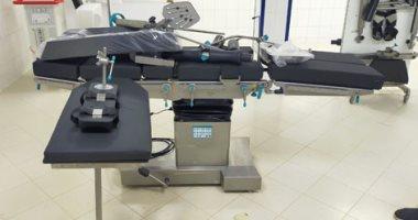 محافظ مطروح يعلن وصول معدات وأجهزة طبية للمستشفى العام بـ10 ملايين جنيه