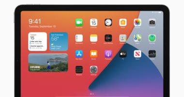 أبل تزود جهازى iPad 10.9 بوصة و12.9 iPad Pro بشاشات OLED