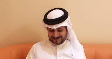 الشاعر البحرينى على النهام يقدم قصائده فى الأعلى للثقافة.. أون لاين