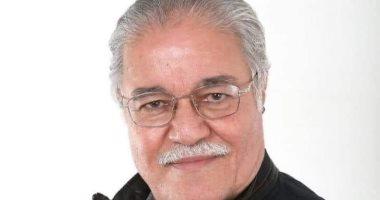 وفاة المنتج الفنى محمد زعزع