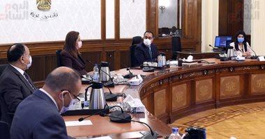 رئيس الوزراء يستعرض ملامح برنامج الإصلاح الهيكلى المقرر تنفيذه المرحلة القادمة
