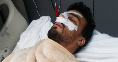 مصيلحى: أحمد فتحى اعتذر عن إصابة مدافع الاتحاد ووعده بالزيارة