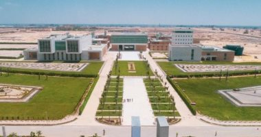 الجامعة المصرية اليابانية: الحصول على 50% بالثانوية العامة شرط القبول بالجامعة