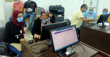 جامعة بورسعيد تستعد لاستقبال طلاب المرحلة الثالثة بـ4 معامل إلكترونية