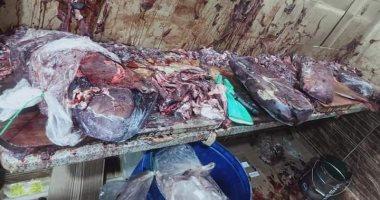 ضبط مصنع غير مرخص لإنتاج وتصنيع منتجات اللحوم فى محافظة قنا