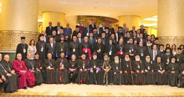 مجلس كنائس الشرق الأوسط يجري انتخابات لاختيار أمينه العام اليوم