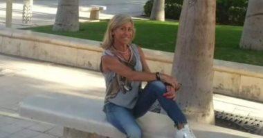 زوجة فيريرا فى حديقة الأزهر والأهرامات.. هل هو مؤشر حول عودته للزمالك؟