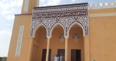 """""""أوقاف الإسماعيلية"""" تفتتح 4 مساجد جديدة في 4 مراكز.. صور"""