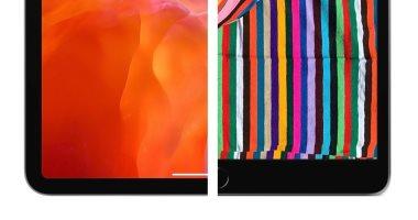 إيه الفرق بين أبل iPad Air 4 و iPad Air 3