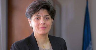 من يخلف أول امرأة تتولى منصب الأمين العام لمجلس كنائس الشرق الأوسط؟