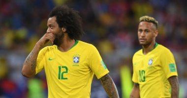 نيمار يقود قائمة البرازيل لتصفيات كأس العالم.. واستبعاد مارسيلو