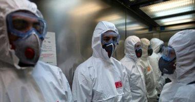 الصين تكتشف عينة إيجابية لفيروس كورونا على عبوات مأكولات بحرية من روسيا