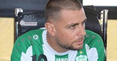 وفاة لاعب الأنصار اللبنانى بعد نحو شهر من إصابته برصاصة طائشة